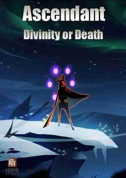 Descargar Ascendant Divinity Or Death [English][DEFA] por Torrent